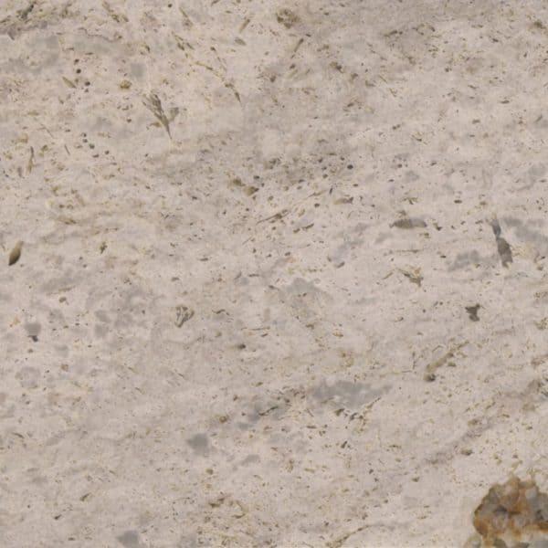 La pierre NBA est une pierre de couleur brun clair / gris.