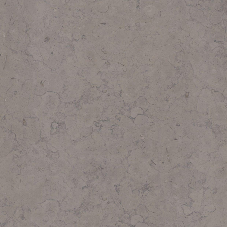 O NPZ é um calcário de cor cinzenta/azulada