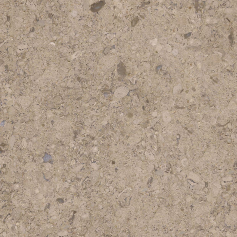 O NTF Tafel é um calcário de cor bege que é caracterizado pelo seu médio grão e com alguns pontos acastanhados na sua superfície. Também apresenta alguns pequenos fósseis.